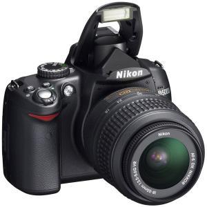 Який обрати фотоапарат?