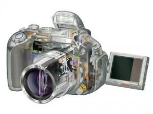 Вибір фотоапарату