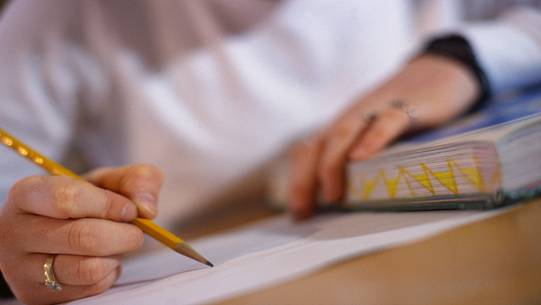 Написання реферату