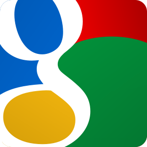 Old google favicon