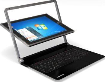 Що краще, планшет чи ноутбук