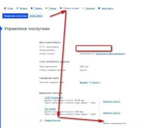 Як використати бонси Київстару