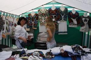 Українські вишиванки, .що символізують кольори
