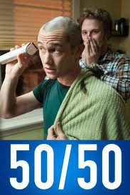 Життя прекрасне/50.50 (огляд фільму)