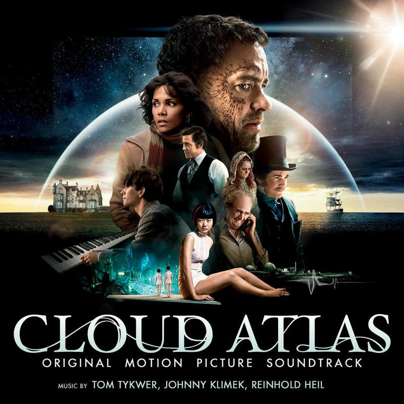 «Хмарний атлас» (Cloud Atlas)