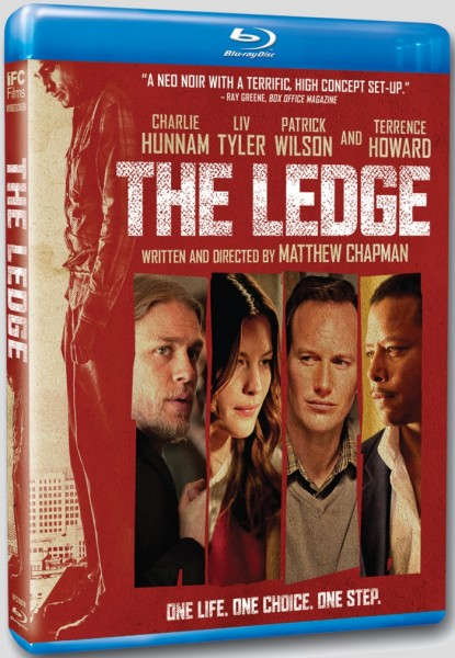Ціна пристрасті (The Ledge. 2011)