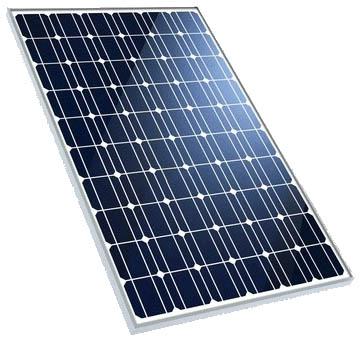 Сонячні батареї в Україні