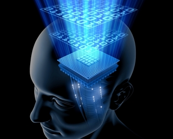 Мозок матриця. Уявлення програміста