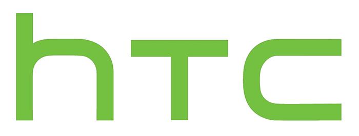 HTC logo. Логотип HTC Corporation