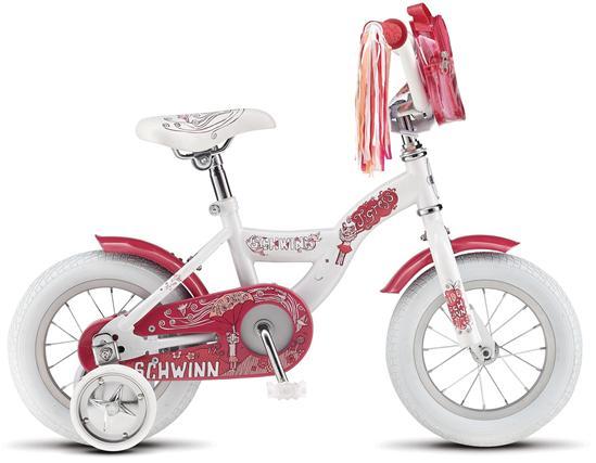 Дитячий велосипед поради як обрати