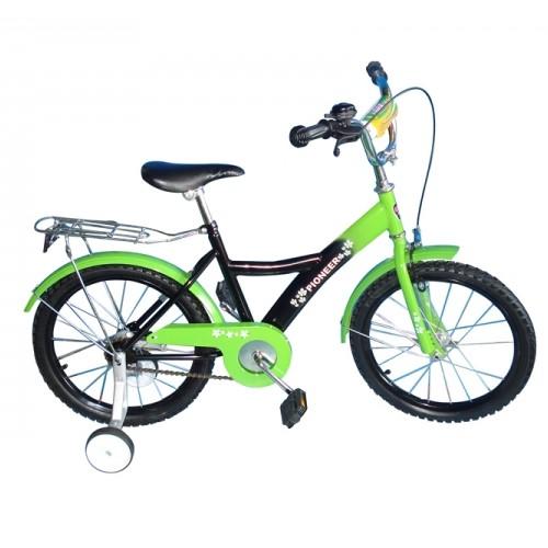 Велосипед для дитини шкільного віку
