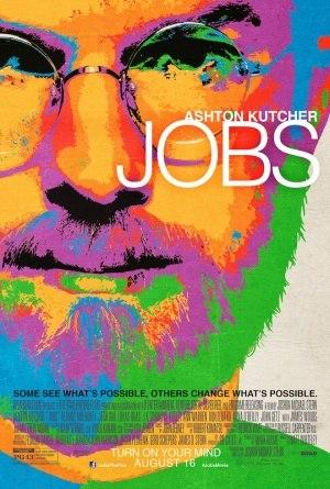 Джобс: Імперія спокуси / JOBS (2013)