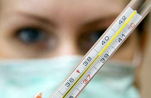 Профілактика грипу та застуди