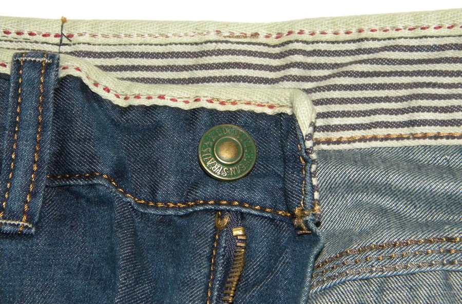 Купити дешеві джинсові шорти з Китаю