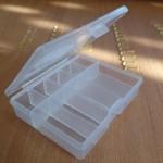 Коробка для гачків