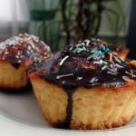 Рецепт кексів