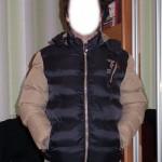 Куртка з китайського інтернет магазину одягу
