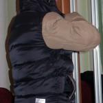 Дешева зимова куртка з наповнювачем