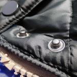 Металеві заклепки куртки