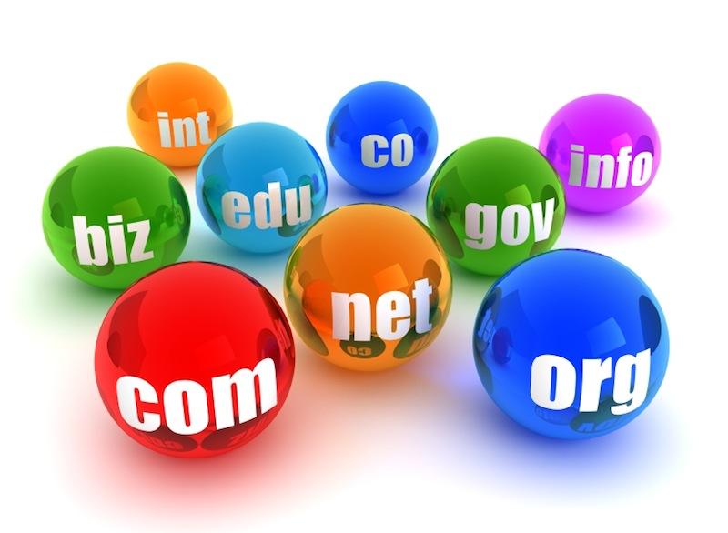 Вибираємо доменне ім'я для сайту