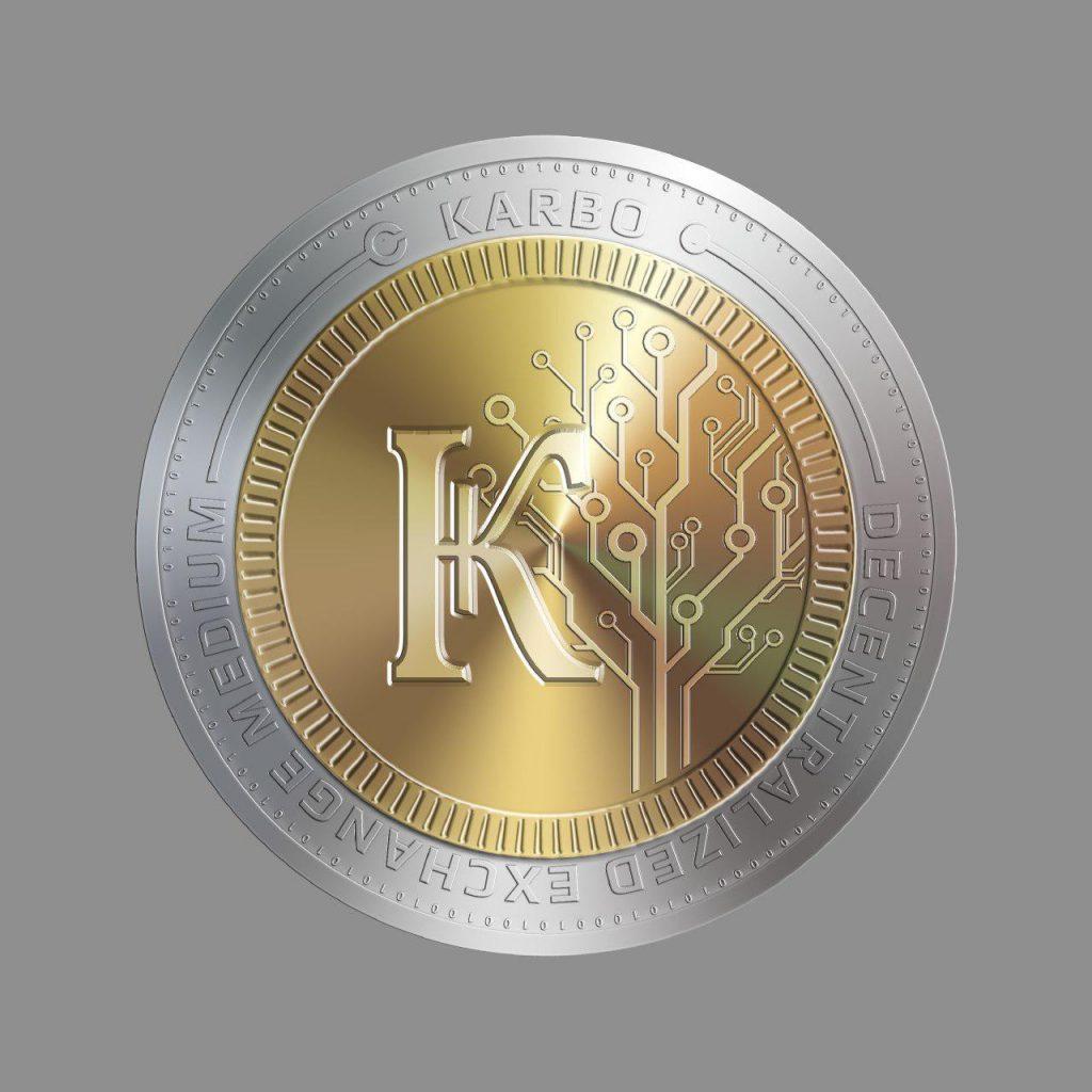 Електронний карбованець, українська криптовалюта