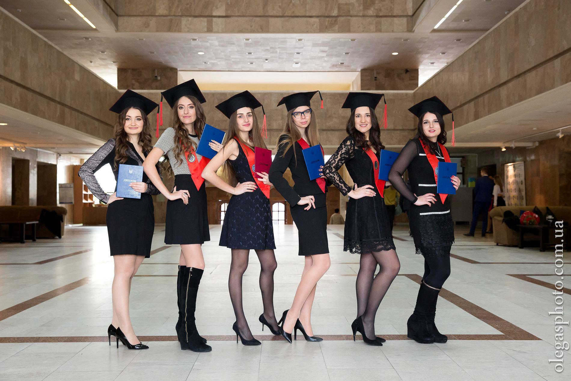 фотограф на выпускной киев